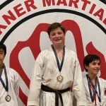 Rewards, Motivation and Your Child's Progress in Martial Arts